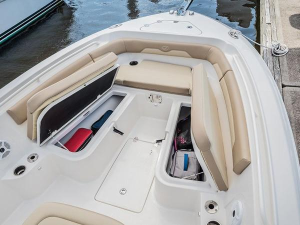 2021 Sailfish boat for sale, model of the boat is 241 CC & Image # 6 of 22