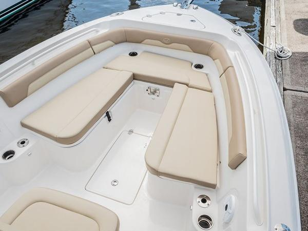 2021 Sailfish boat for sale, model of the boat is 241 CC & Image # 9 of 22