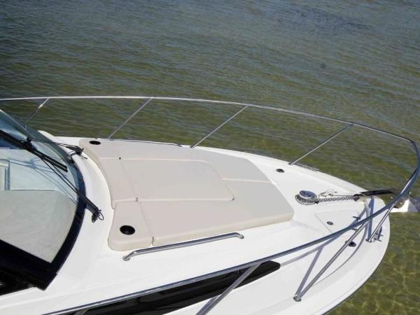 2021 Boston Whaler boat for sale, model of the boat is 325 Conquest & Image # 6 of 11