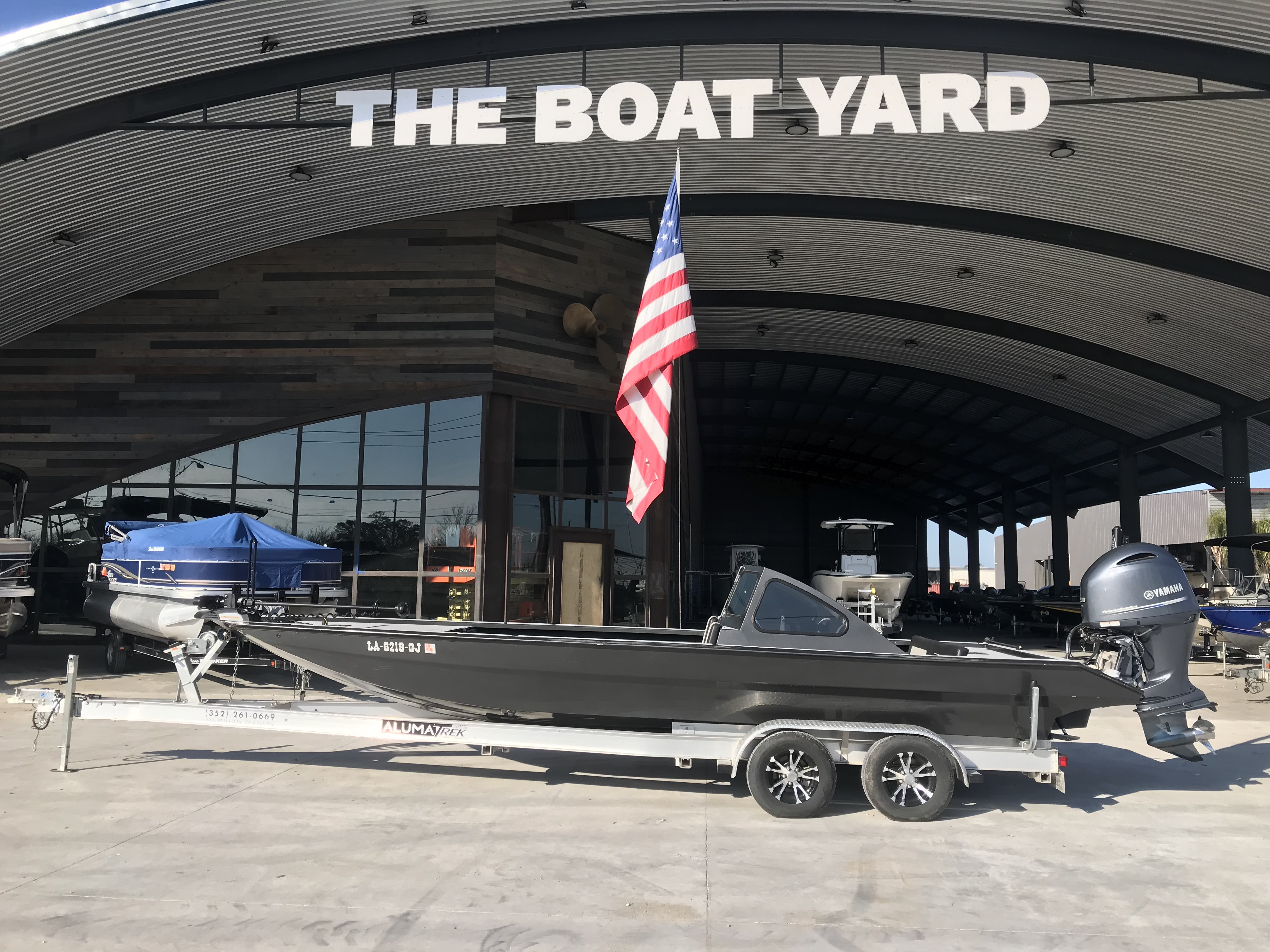 2019 Custom boat for sale, model of the boat is Custom 24ft. & Image # 1 of 17