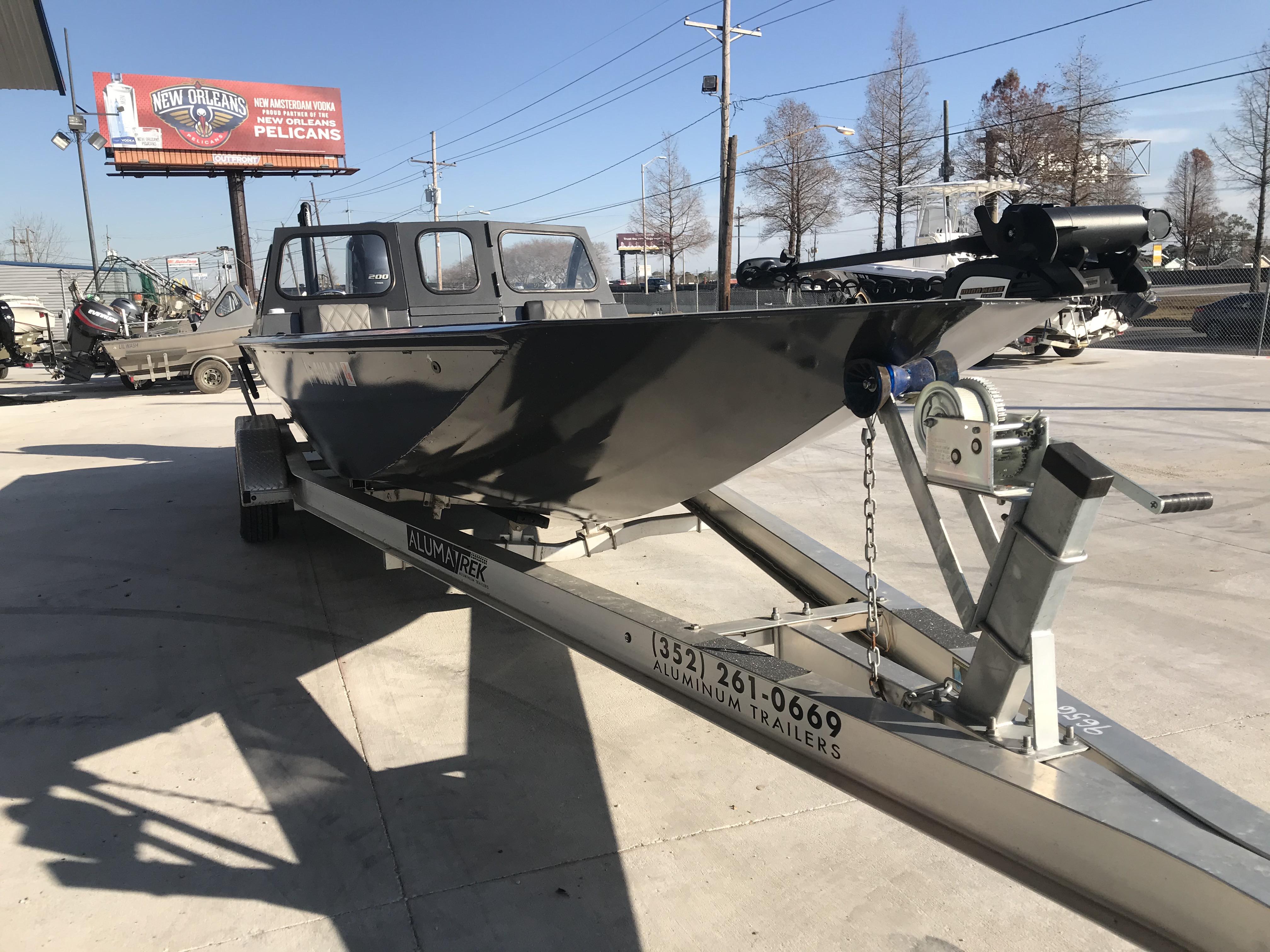 2019 Custom boat for sale, model of the boat is Custom 24ft. & Image # 3 of 17