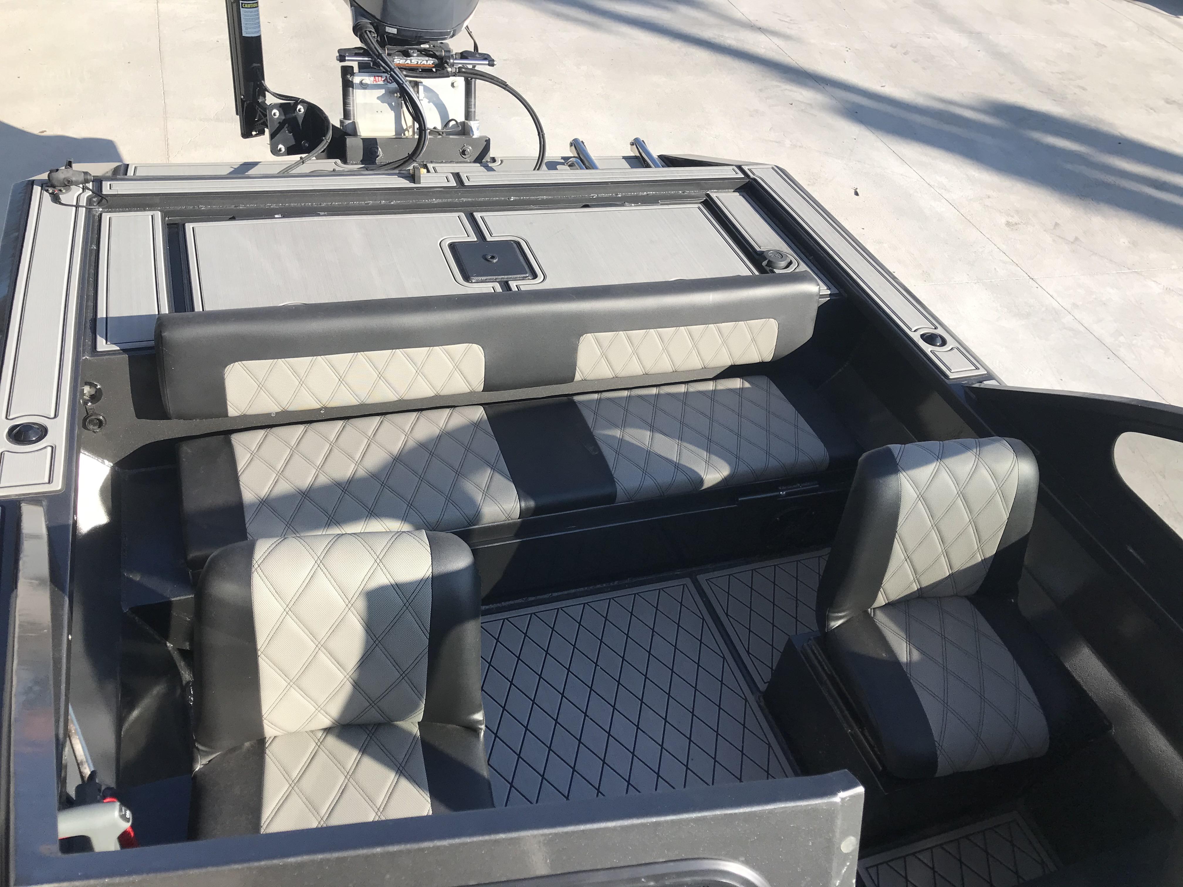 2019 Custom boat for sale, model of the boat is Custom 24ft. & Image # 12 of 17