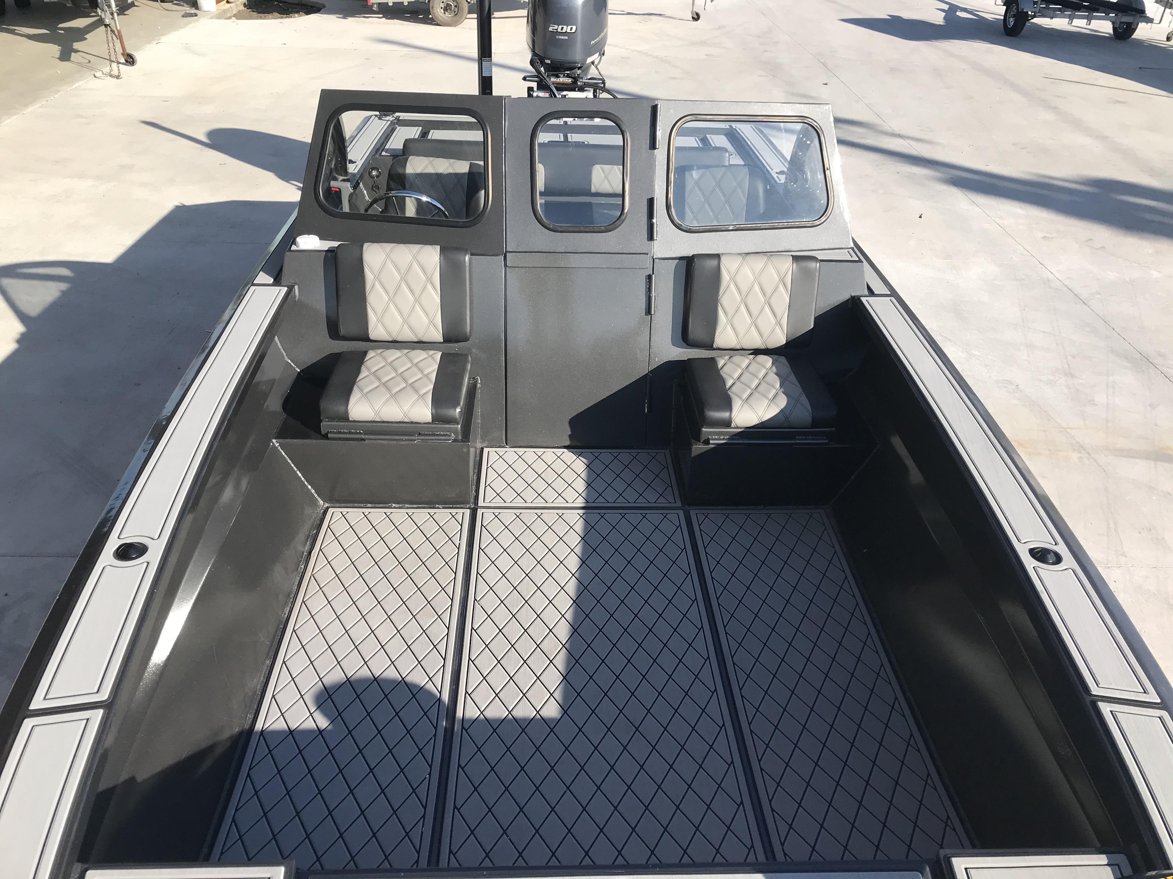 2019 Custom boat for sale, model of the boat is Custom 24ft. & Image # 14 of 17