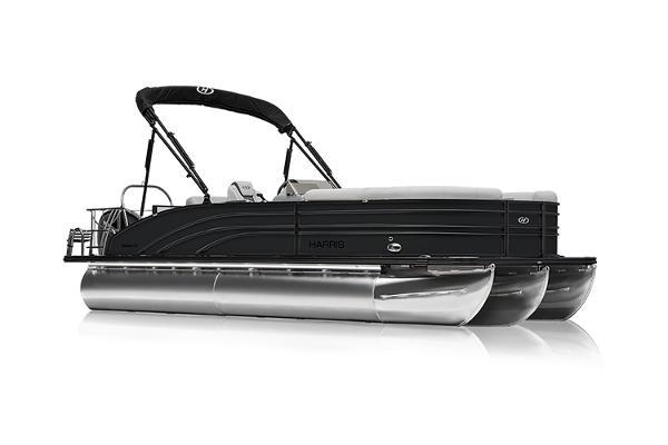 2022 HARRIS Sunliner 210