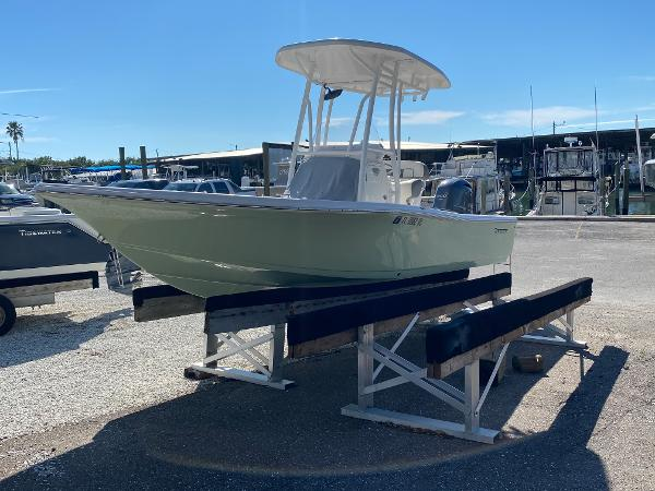 2019 Tidewater 2200CB