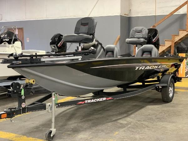 2021 Tracker Boats boat for sale, model of the boat is PT175TXW & Image # 1 of 8