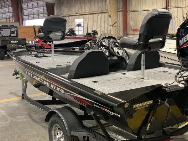 2021 Tracker Boats boat for sale, model of the boat is PT175TXW & Image # 6 of 8