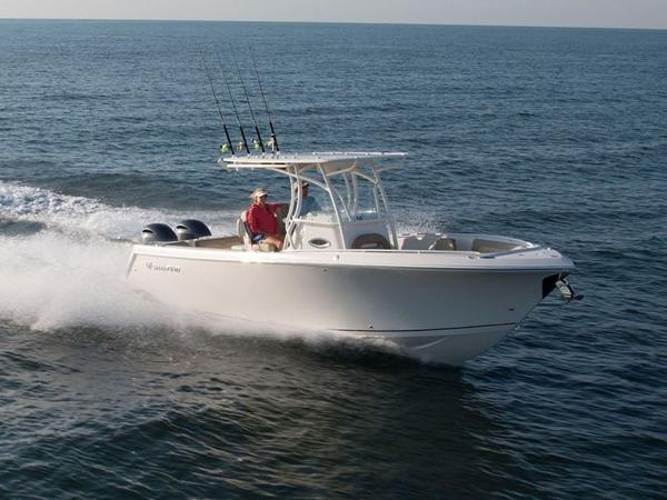 2021 Sailfish boat for sale, model of the boat is 270 CC & Image # 1 of 26