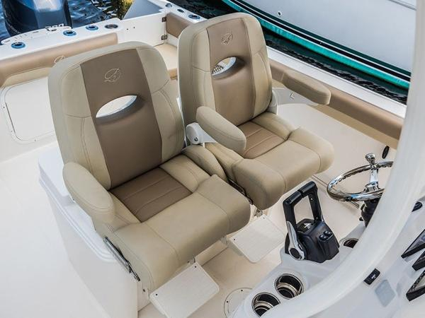 2021 Sailfish boat for sale, model of the boat is 270 CC & Image # 5 of 26