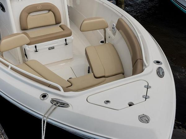 2021 Sailfish boat for sale, model of the boat is 270 CC & Image # 7 of 26