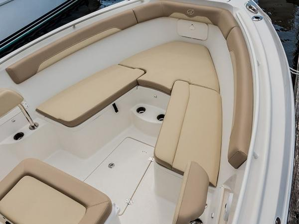 2021 Sailfish boat for sale, model of the boat is 270 CC & Image # 10 of 26