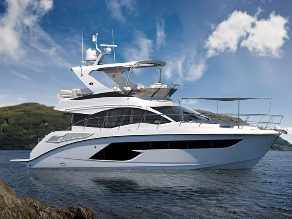 2020 SEA RAY FLY 520 for sale