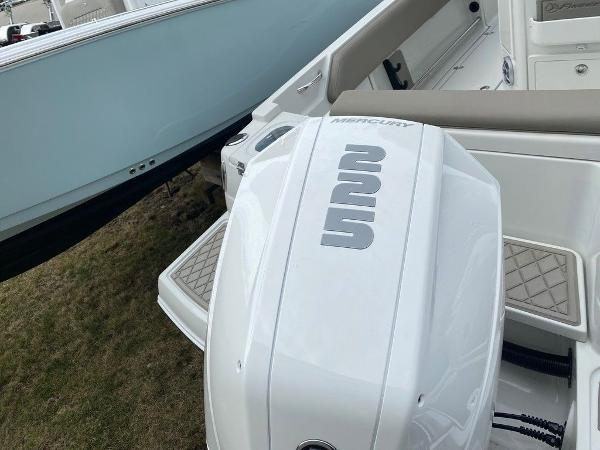 2021 Finseeker boat for sale, model of the boat is 230 CC & Image # 4 of 13