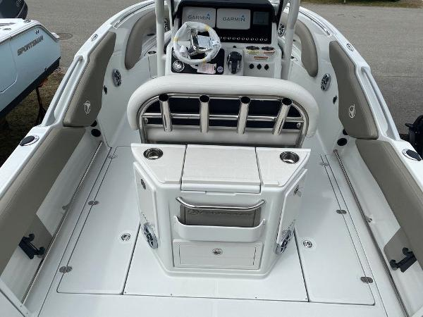2021 Finseeker boat for sale, model of the boat is 230 CC & Image # 9 of 13