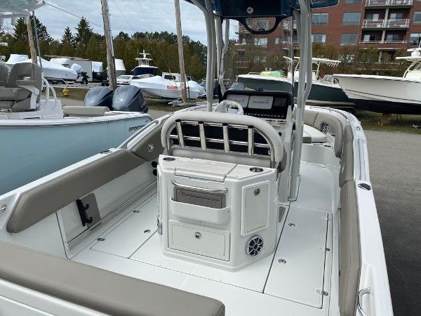 2021 Finseeker boat for sale, model of the boat is 230 CC & Image # 10 of 13