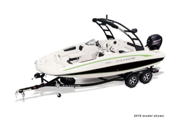 2021 Tahoe boat for sale, model of the boat is 1950 & Image # 3 of 3