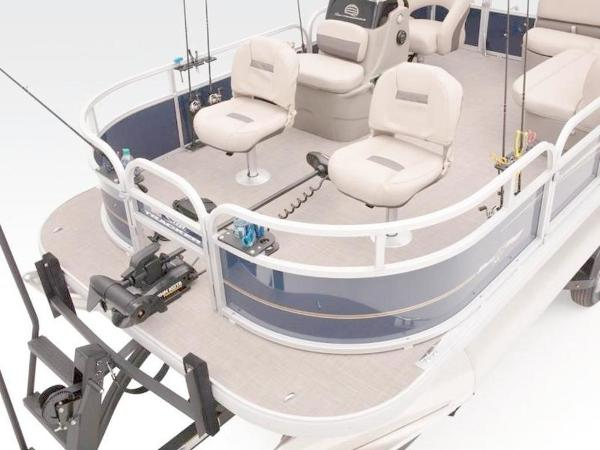 2022 Sun Tracker boat for sale, model of the boat is Bass Buggy® 16 XL Select & Image # 28 of 43