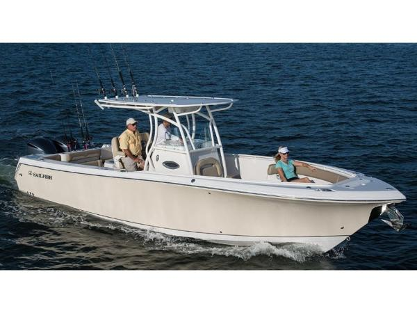 2021 Sailfish boat for sale, model of the boat is 290 CC & Image # 8 of 28