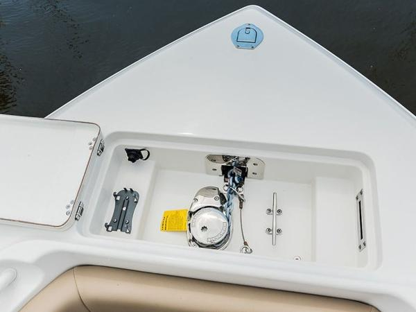 2021 Sailfish boat for sale, model of the boat is 290 CC & Image # 28 of 28