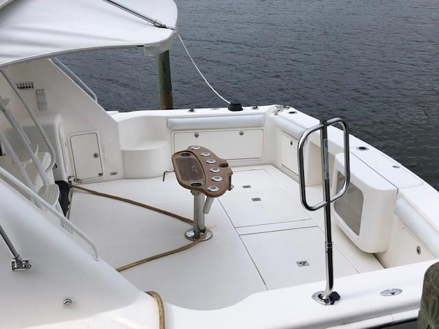 Picture Of:  47' Riviera 47 Convertible 2006Yacht For Sale   3 of 21
