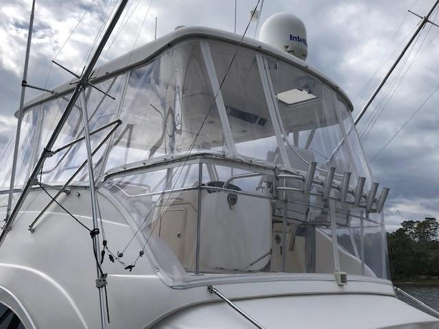Picture Of:  47' Riviera 47 Convertible 2006Yacht For Sale   4 of 21