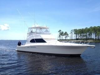 Picture Of:  47' Riviera 47 Convertible 2006Yacht For Sale   21