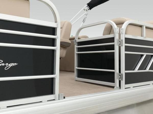 2022 Sun Tracker boat for sale, model of the boat is PARTY BARGE® 22 RF DLX & Image # 16 of 56