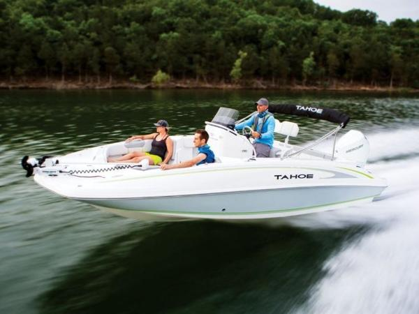 2021 Tahoe boat for sale, model of the boat is 2150 CC & Image # 5 of 77