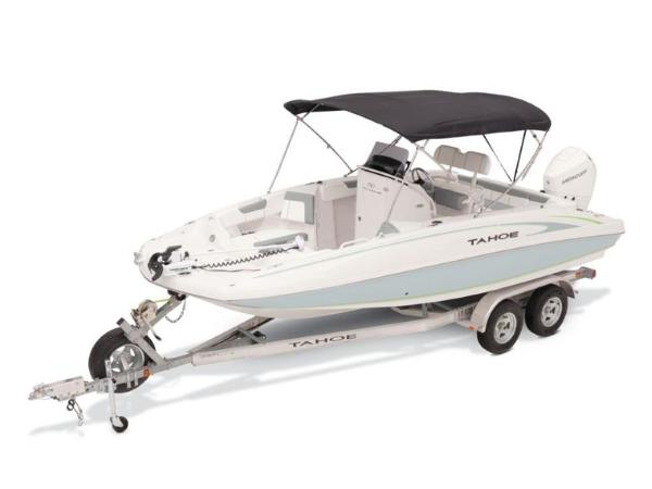 2021 Tahoe boat for sale, model of the boat is 2150 CC & Image # 16 of 77