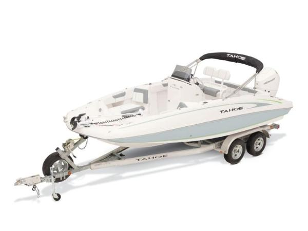 2021 Tahoe boat for sale, model of the boat is 2150 CC & Image # 25 of 77
