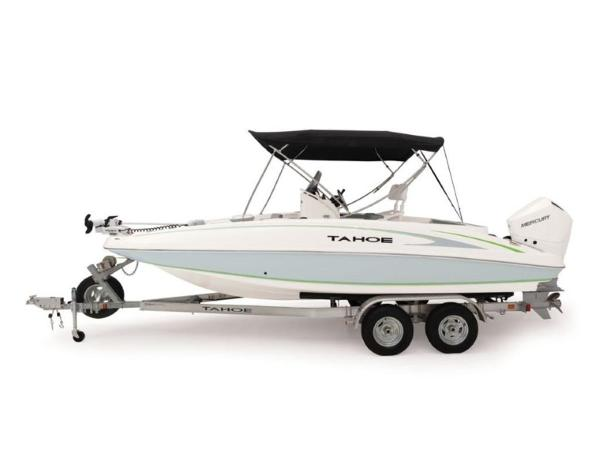2021 Tahoe boat for sale, model of the boat is 2150 CC & Image # 27 of 77
