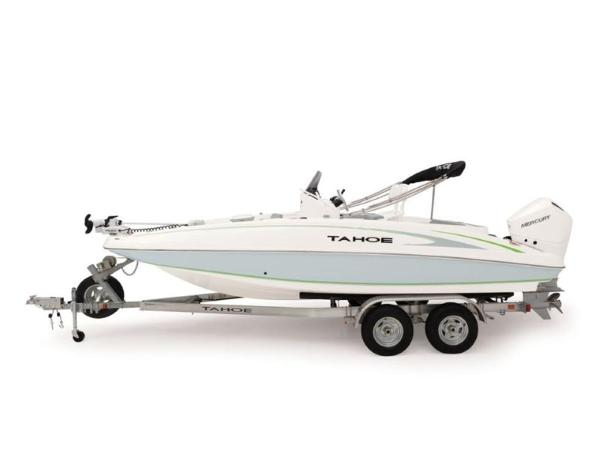 2021 Tahoe boat for sale, model of the boat is 2150 CC & Image # 40 of 77