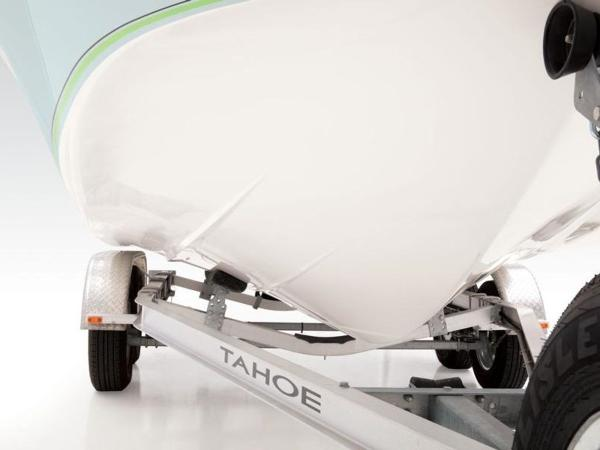 2021 Tahoe boat for sale, model of the boat is 2150 CC & Image # 44 of 77