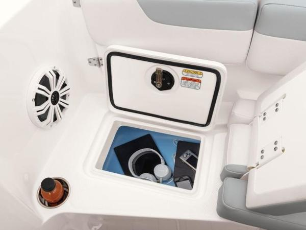 2021 Tahoe boat for sale, model of the boat is 2150 CC & Image # 49 of 77