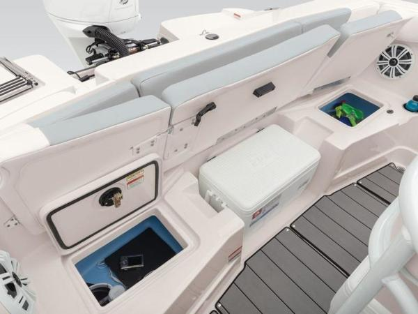 2021 Tahoe boat for sale, model of the boat is 2150 CC & Image # 58 of 77