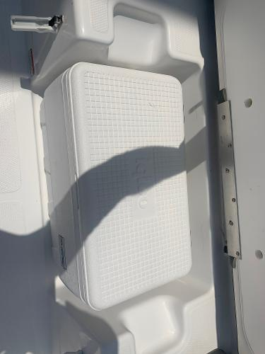2021 Tahoe boat for sale, model of the boat is 500 TS & Image # 13 of 28