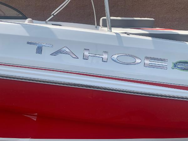 2021 Tahoe boat for sale, model of the boat is 500 TS & Image # 26 of 28