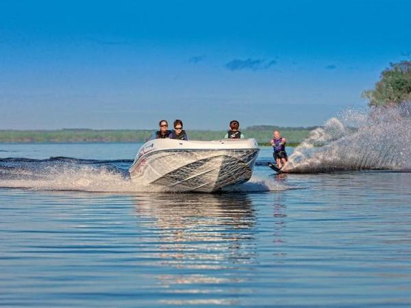 2022 Tahoe boat for sale, model of the boat is T16 & Image # 5 of 56