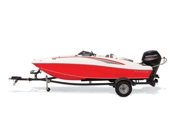 2022 Tahoe boat for sale, model of the boat is T16 & Image # 10 of 56