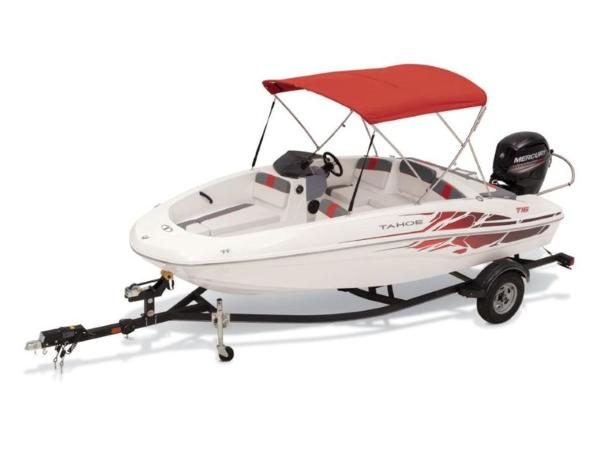 2022 Tahoe boat for sale, model of the boat is T16 & Image # 11 of 56
