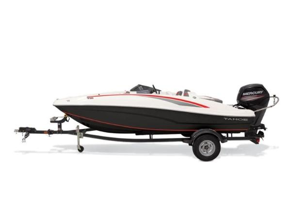 2022 Tahoe boat for sale, model of the boat is T16 & Image # 12 of 56