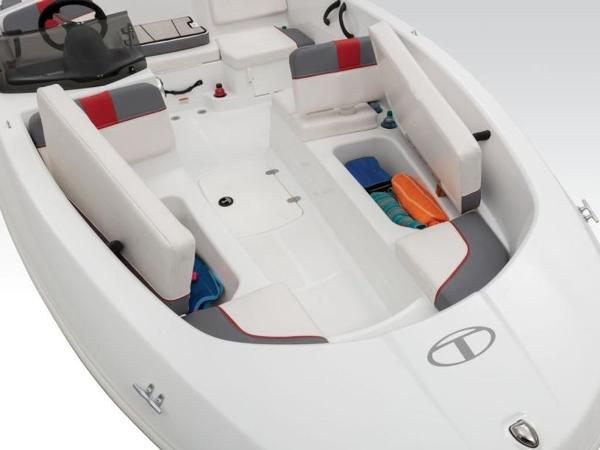 2022 Tahoe boat for sale, model of the boat is T16 & Image # 17 of 56