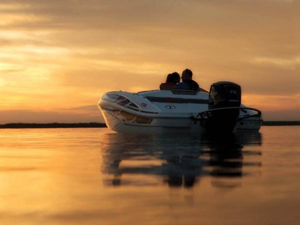 2022 Tahoe boat for sale, model of the boat is T16 & Image # 20 of 56