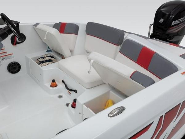 2022 Tahoe boat for sale, model of the boat is T16 & Image # 24 of 56