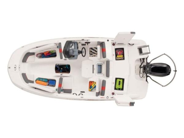 2022 Tahoe boat for sale, model of the boat is T16 & Image # 26 of 56