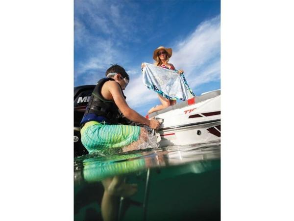 2022 Tahoe boat for sale, model of the boat is T16 & Image # 41 of 56