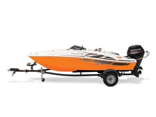 2022 Tahoe boat for sale, model of the boat is T16 & Image # 43 of 56