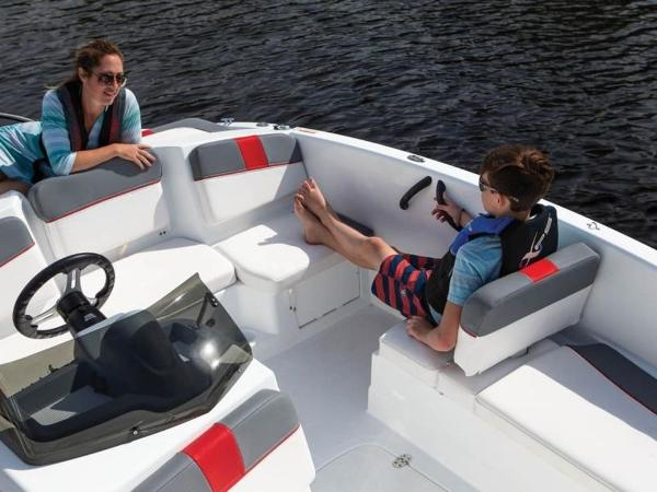 2022 Tahoe boat for sale, model of the boat is T16 & Image # 46 of 56