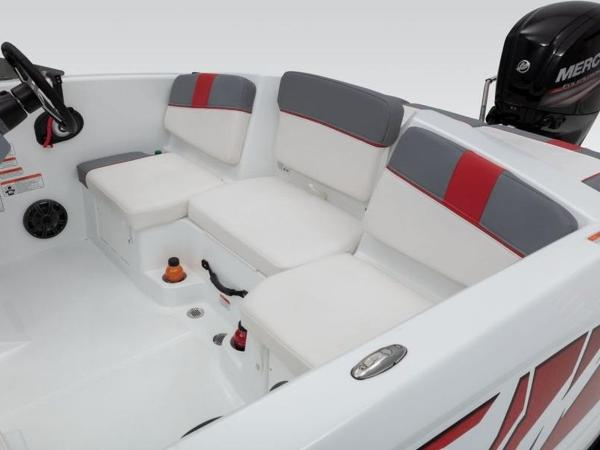 2022 Tahoe boat for sale, model of the boat is T16 & Image # 48 of 56