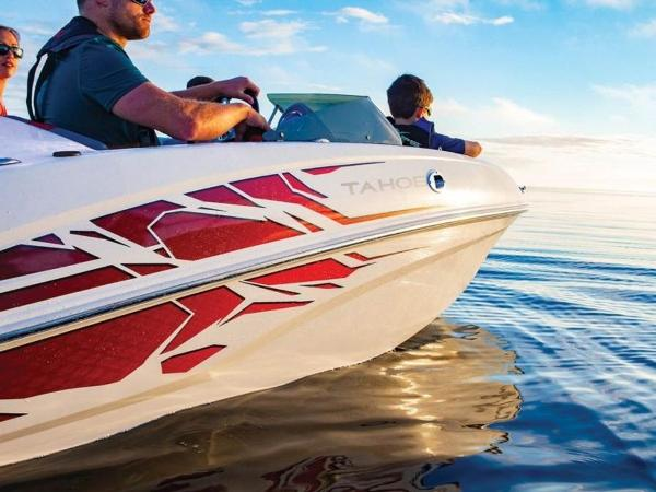 2022 Tahoe boat for sale, model of the boat is T16 & Image # 49 of 56